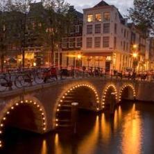 A cultura holandesa