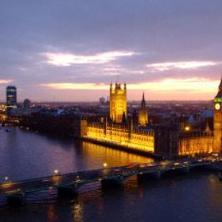 5 lugares para visitar no Reino Unido