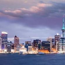 Selandia Baru memperkenalkan visa dan kondisi kerja yang dip