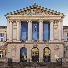Các bước cơ bản chuẩn bị hồ sơ du học Pháp