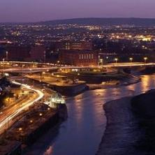 Destino de estudio: Bristol