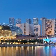 Những Điểm Đến Tại Singapore