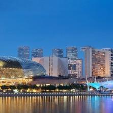Destino estudiantil: Singapur