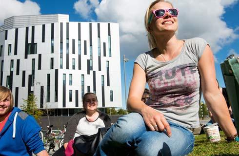 Why do edinburgh do MA degrees at undergrad level?