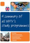 NHTV Breda University of Applied Sciences