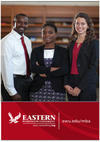 Eastern Washington University - Master of Business Administration